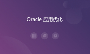 Oracle 应用优化